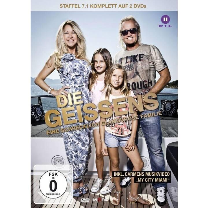 Die Geissens Saison 7.1 (DE)