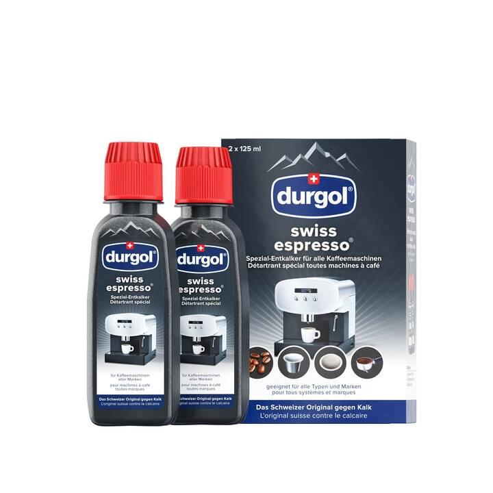 DURGOL Espresso Svizzero (2 x 125ml)