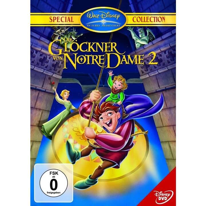 Der Glöckner von Notre Dame 2 (EN, DE)
