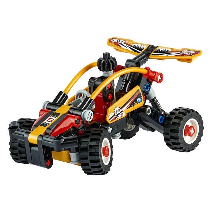LEGO Technic Le buggy (42101)