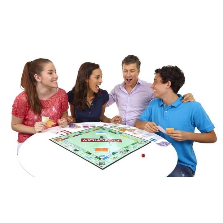 HASBRO Monopoly Classic CH