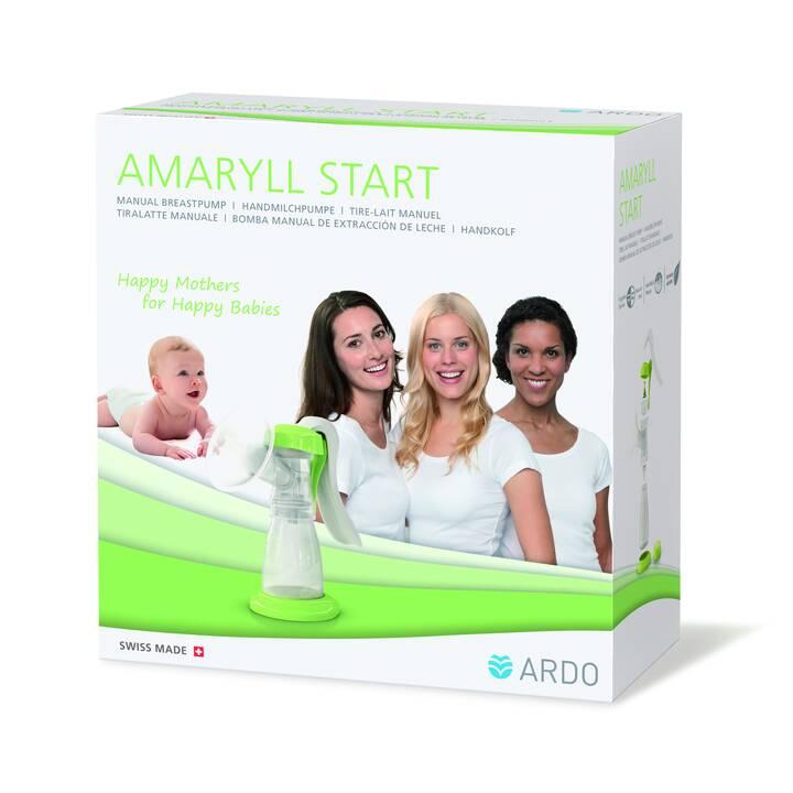 ARDO Tiralatte manuale Amaryll Start