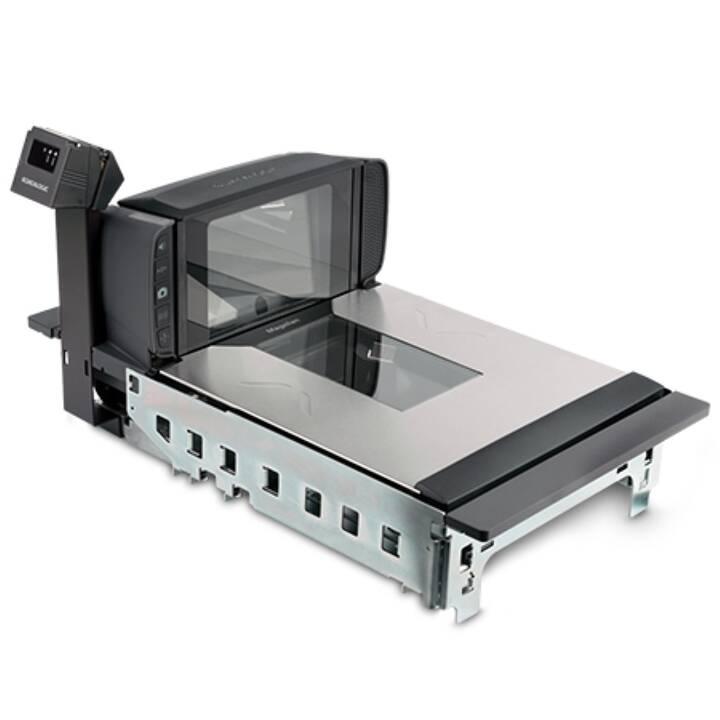 DATALOGIC Magellan 9300i Scanner de caisse (Gris, Noir)