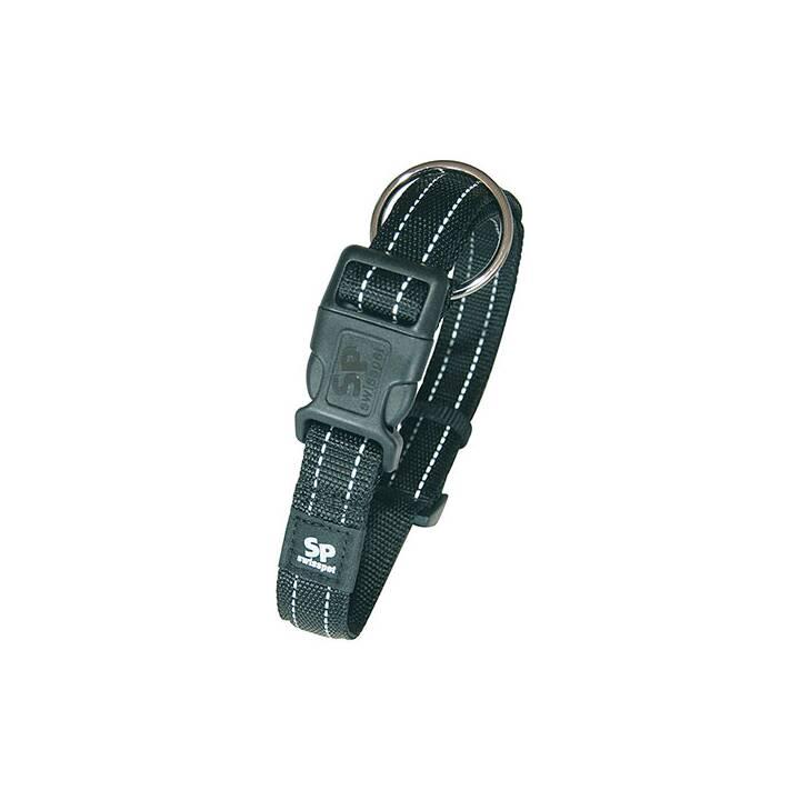 SWISSPET Halsband (Schwarz)