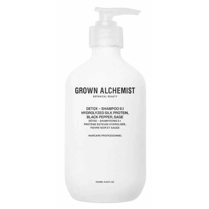 GROWN ALCHEMIST Botanical Beauty (0.5 l)