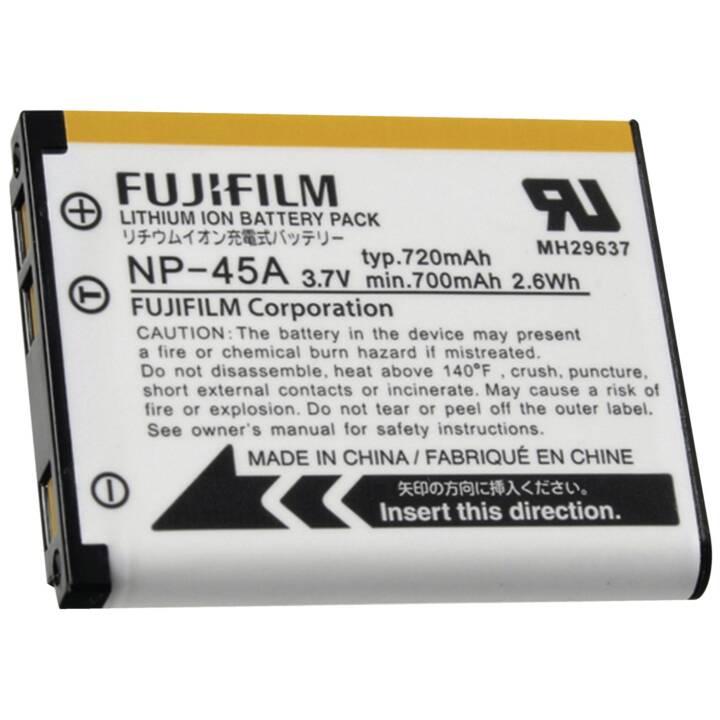 FUJIFILM NP-45 Accus (Lithium-ion, 720.0 mAh)