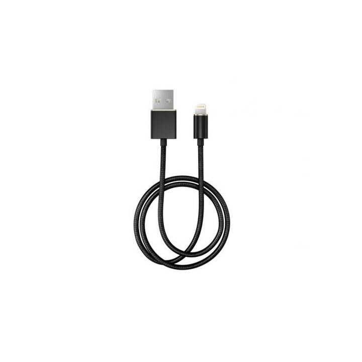 IDEAL OF SWEDEN Fashion Cavo (USB 2.0, Lightning, 1 m)