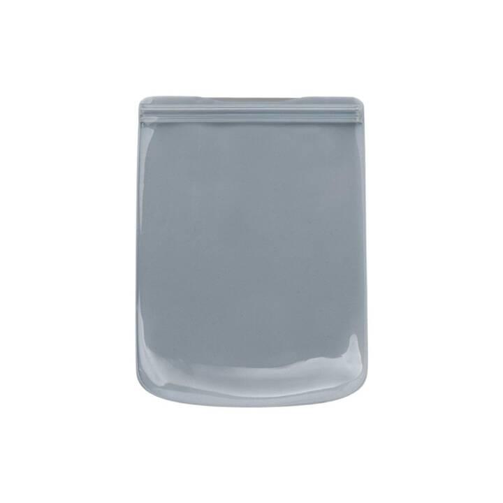 W&P DESIGN Vorratsbehälter (1.36 l, Silikon)