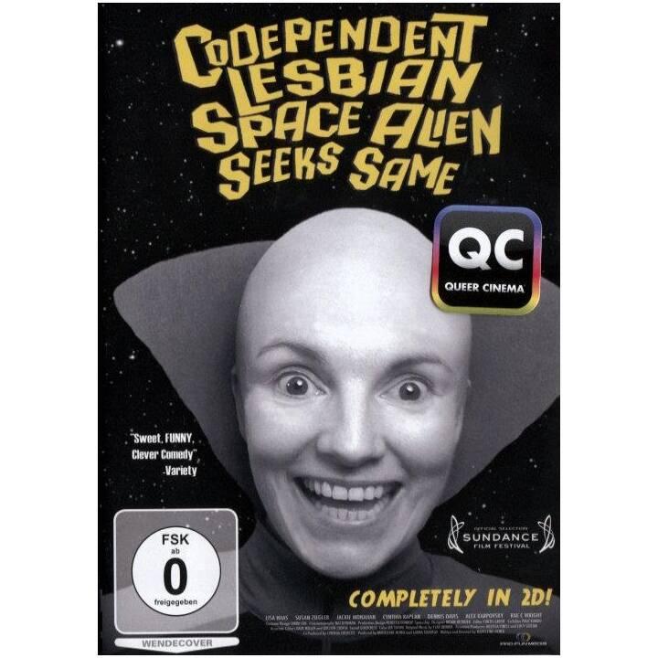 Codependent lesbian space alien seeks same (EN)