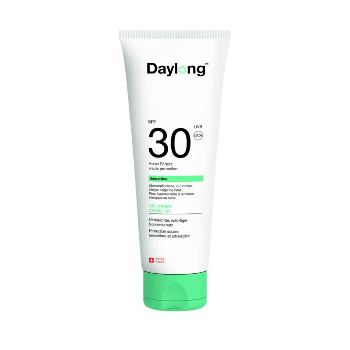 DAYLONG Sensitive (SPF 30, 200 ml, Gel)