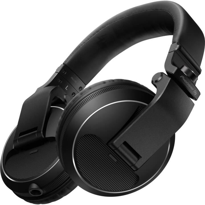 PIONEER HDJ-X5-K Over Ear Black