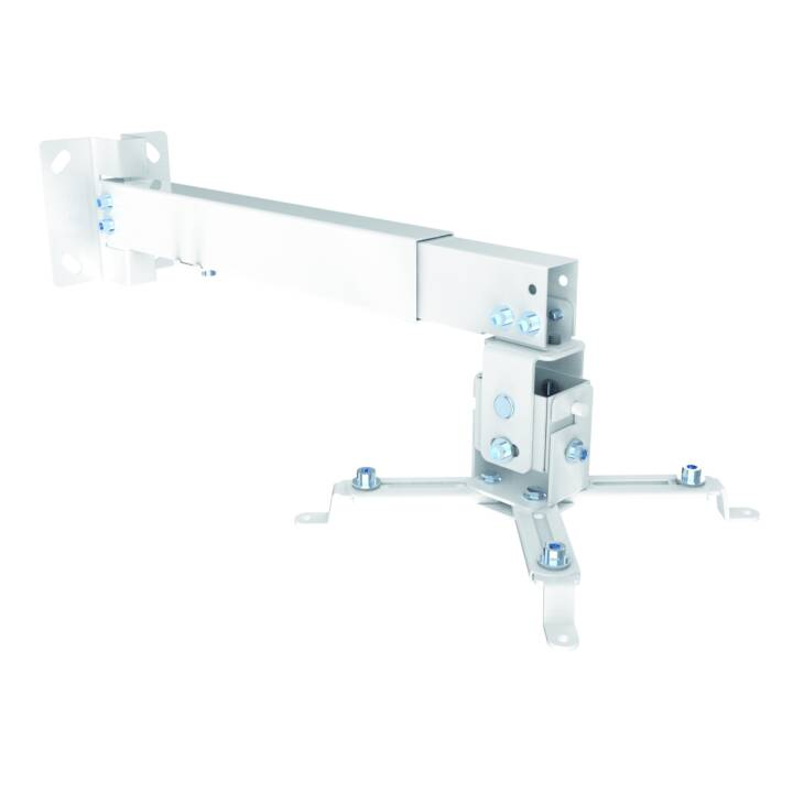 PUREMOUNTS PM-Spider-40W Deckenhalterung (Bianco)