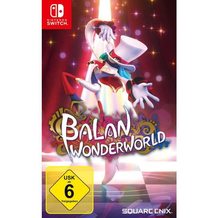 Balan Wonderworld (DE)