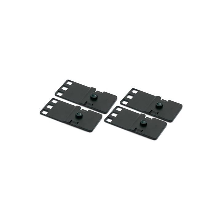 APC AR8150BLK Adaptateur (LC/APC)