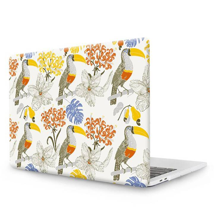 "EG MTT Cover pour MacBook Air 11"" - Cartoon birds"