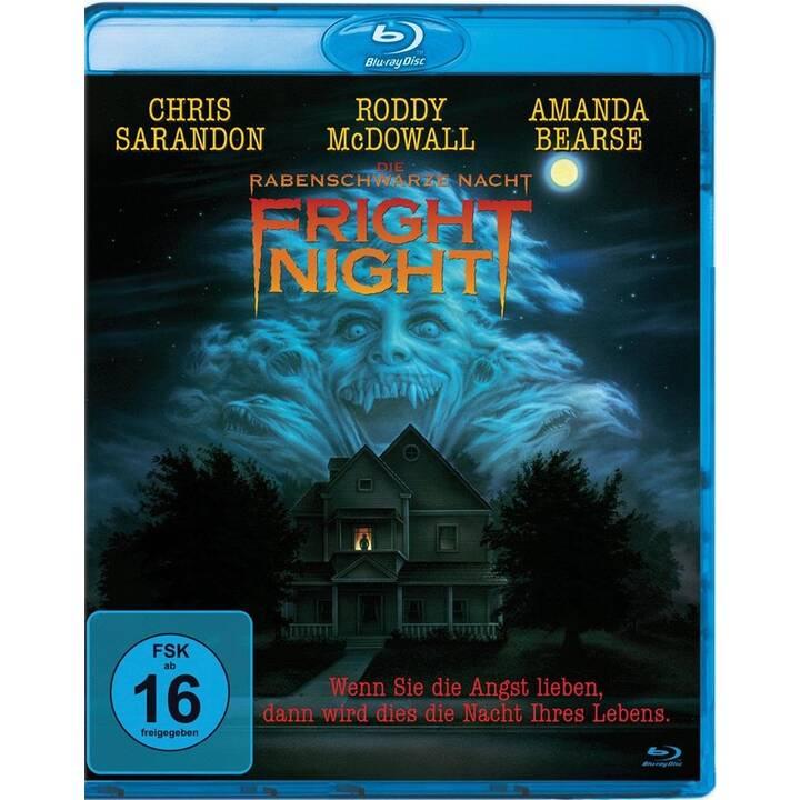 Fright Night - Die rabenschwarze Nacht (ES, IT, PT, DE, EN, FR)
