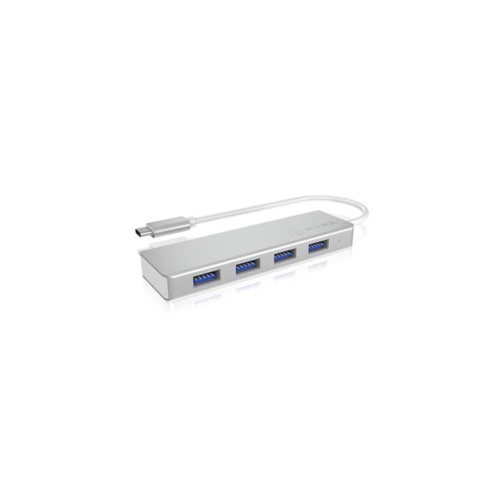 ICY BOX USB-Hub IB-HUB1425-C3