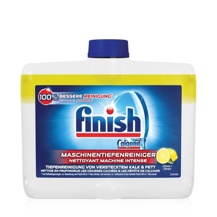 FINISH Entretien de la machine (250 ml)