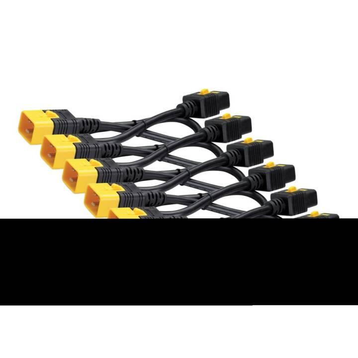 Câble d'alimentation APC, 1,8 m
