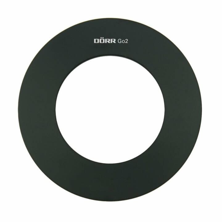 Anello adattatore portafiltro DÖRRR 40,5 mm
