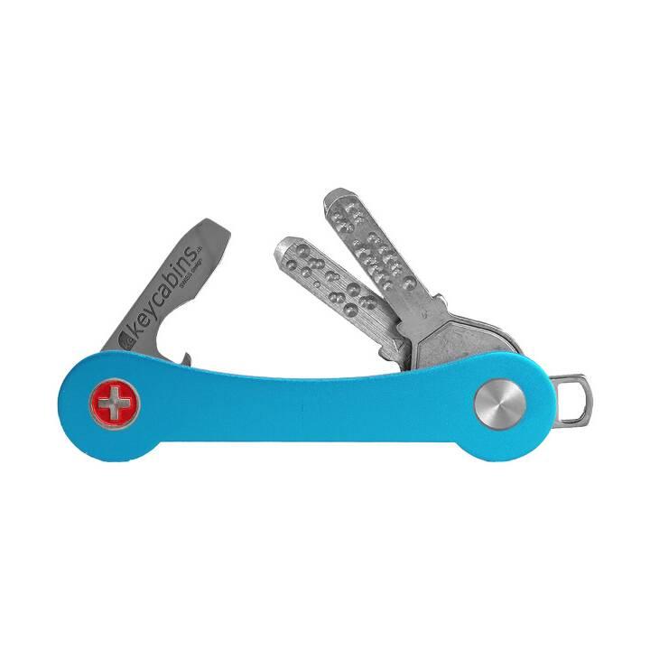 KEYCABINS Porte-clés KCAS1.3 (1 pièce)