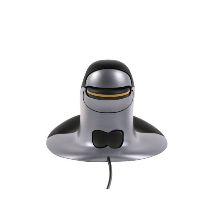 Sfiorisce il pinguino del mouse ergonomico M
