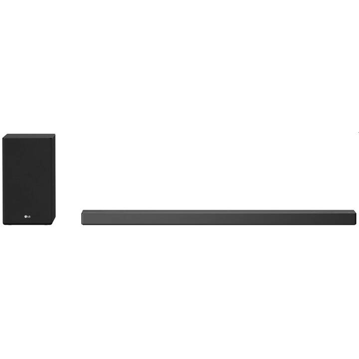 LG DSN9YG Soundbar + Soundwoofer