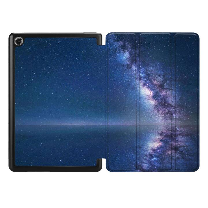 "EG MTT Hülle für HUAWEI MediaPad T3 10 9.6"" 2017 - Universum"