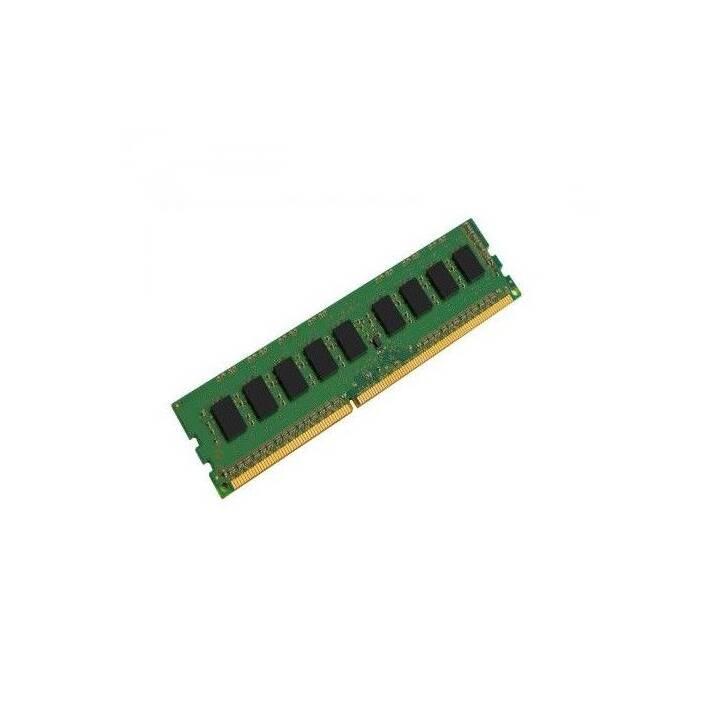 FUJITSU DDR4 4GB DIMM 288-BROCHES