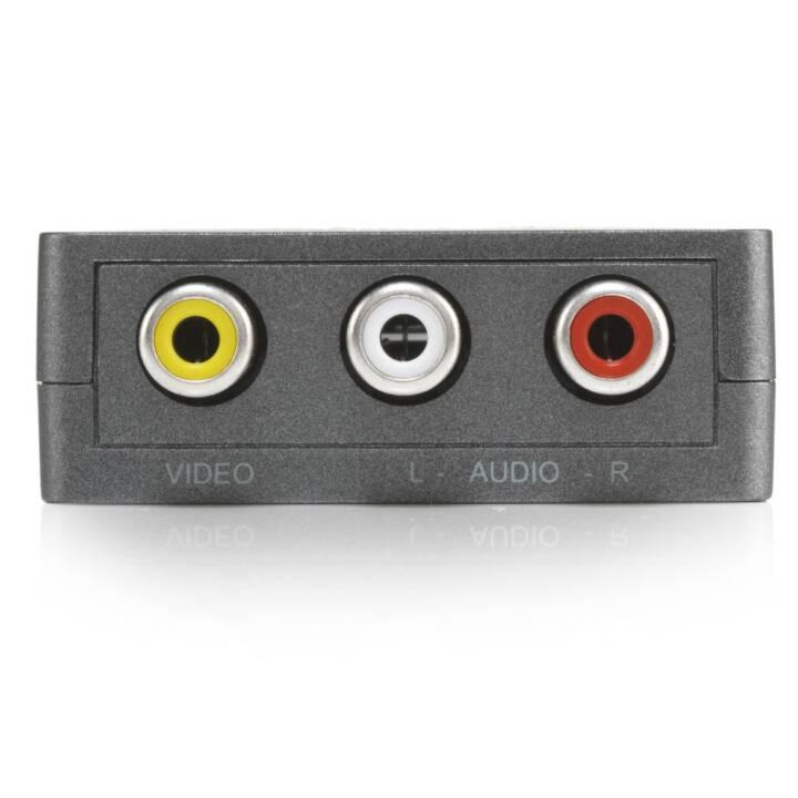 MARMITEK HA13 Video-Konverter (HDMI)