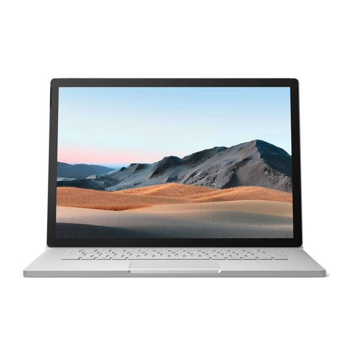 "MICROSOFT Surface Book 3 (15"", Intel Core i7, 32 GB RAM, 1 TB SSD)"