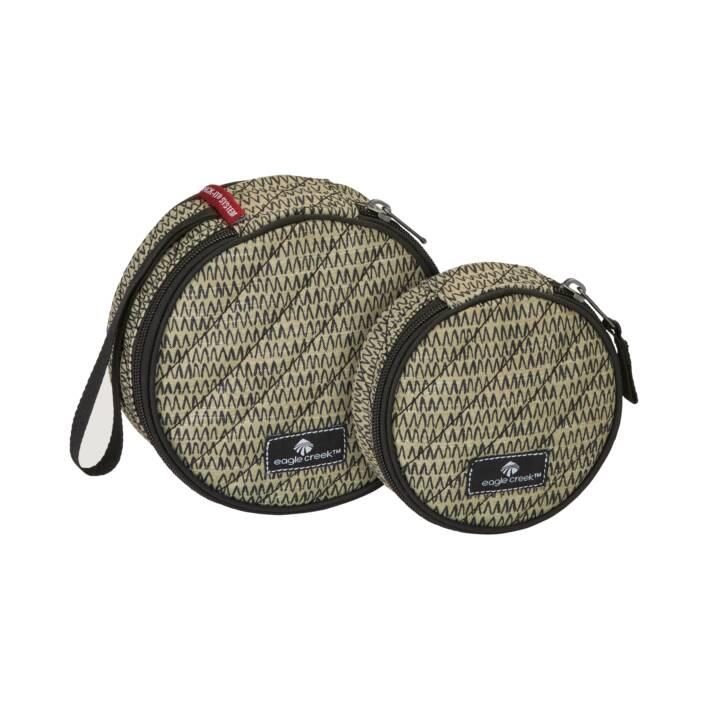 EAGLE CREEK Necessaire Pack-It Quilted Circle Set Cerchio trapuntato
