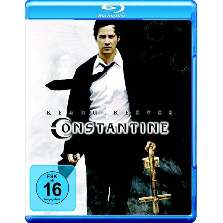 Constantine (ES, IT, DE, EN, FR)