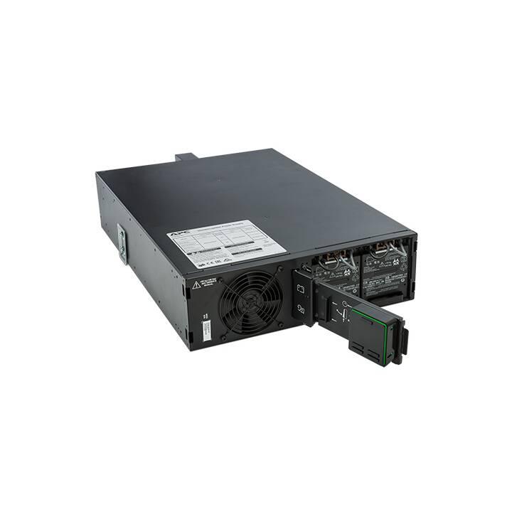 APC Smart Gruppo statico di continuità UPS (5000 VA, 4500 W, Online)