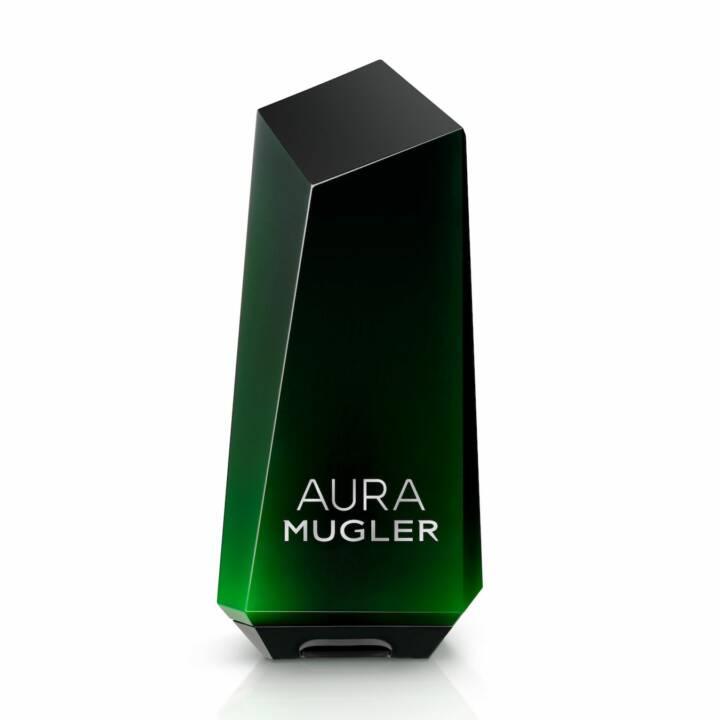 THIERRY MUGLER Aura Duschgel 200 ml