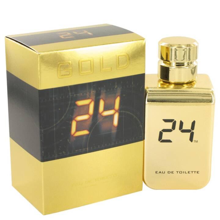 SCENTSTORY 24 Gold (100 ml, Eau de Toilette)