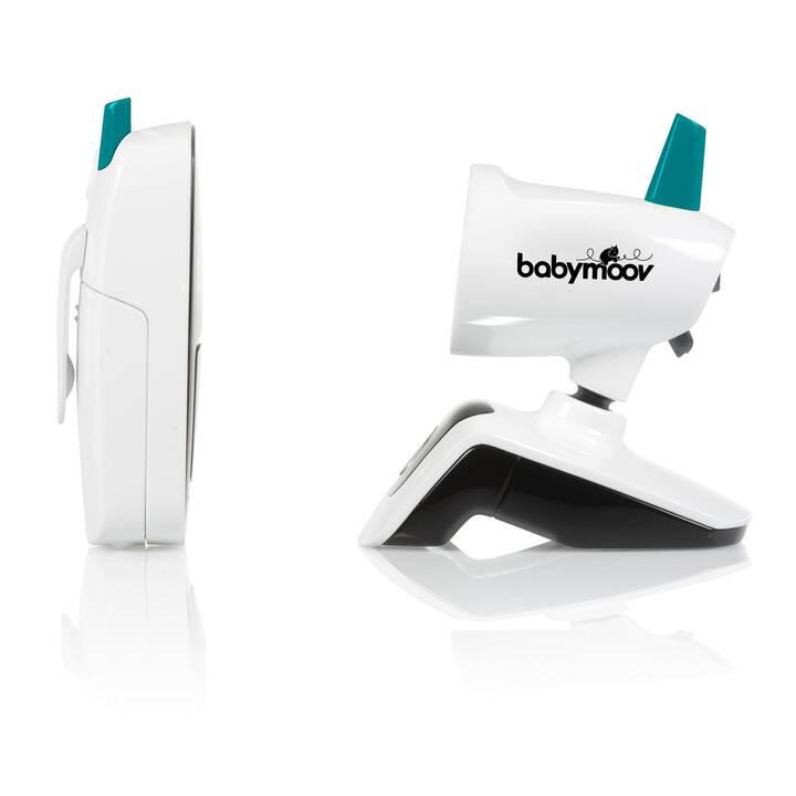 BABYMOOV Accessoires ecoute-bébé Yoo (Funk)