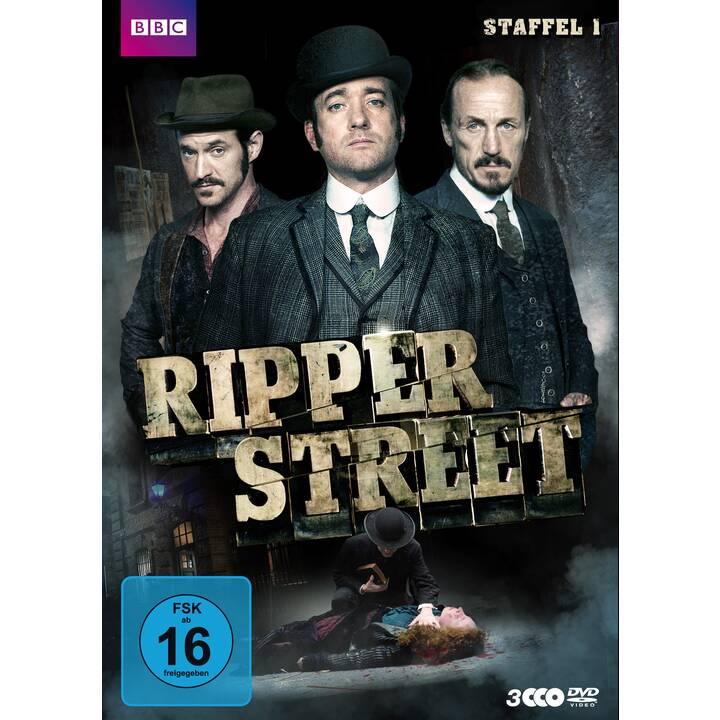 Ripper Street Stagione 13 (EN, DE)
