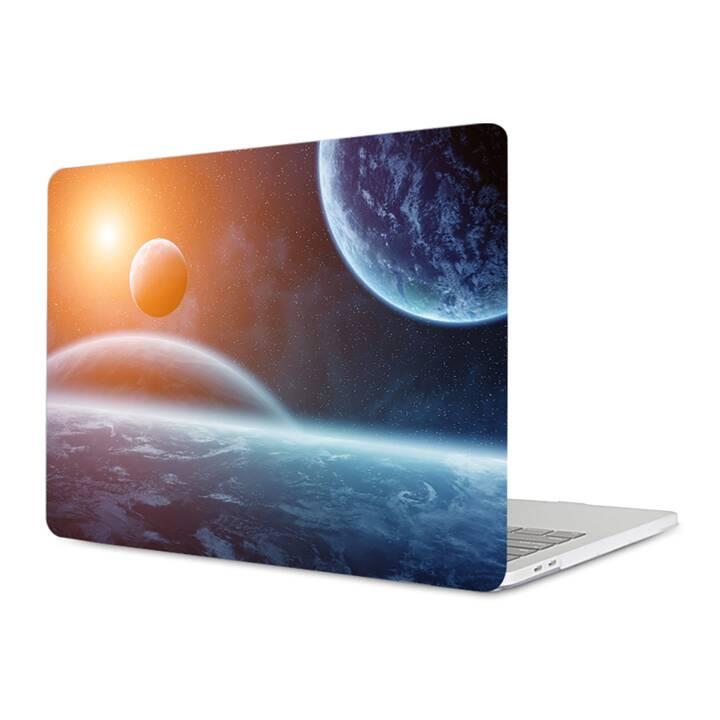 """EG MTT Custodia per MacBook Pro 13"""" Not TouchBar - universo"""