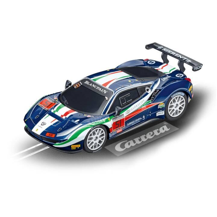 """CARRERA GO!!! Ferrari 488 GT3, """"AF Corse, No.51"""""""