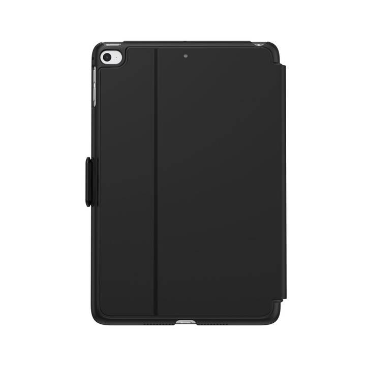 SPECK PRODUCTS Balance Folio Schutzhüllen (iPad mini (2019), Schwarz)