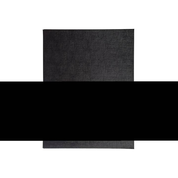 Cartella documento EXACOMPTA A4 nero