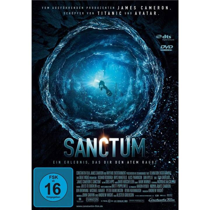 Sanctum (DE, EN)