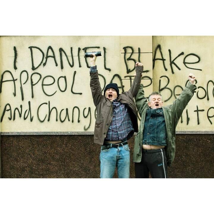 I, Daniel Blake (DE, EN, FR)