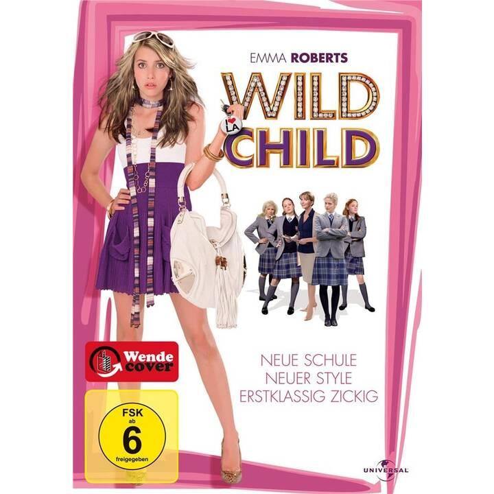 Wild Child (EN, ES, DE)
