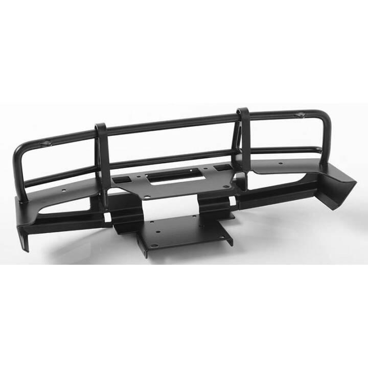 Pare-chocs RC4WD Trifecta LC70, noir