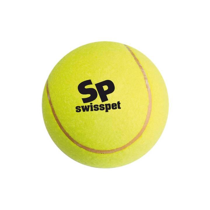 SWISSPET Wurfspielzeug Big Bobble (Nylon, 13 cm)