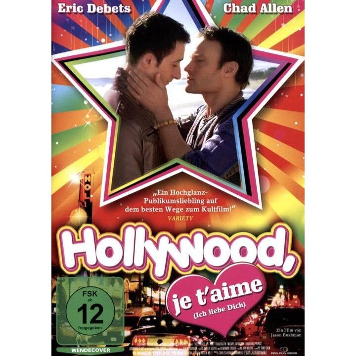 Hollywood, je t'aime (EN)