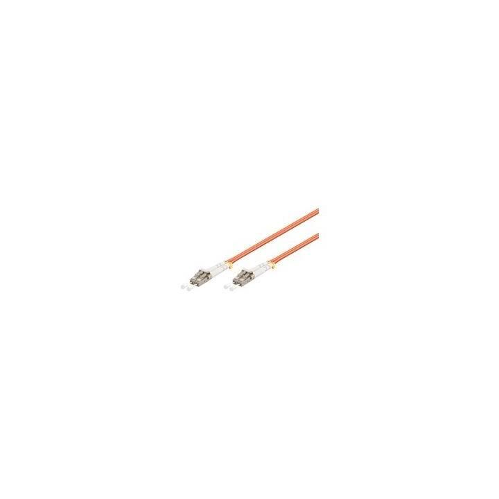 MICROCONNECT FIB440135 Câble réseau (LC Multi-Mode, 135 m)