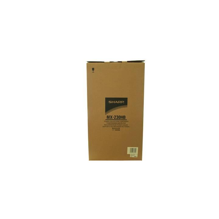 Contenitore di raccolta toner SHARP MX-230HB